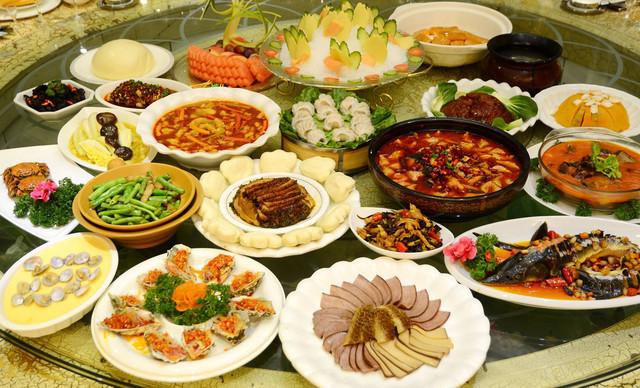 智尚拓展-豪華午餐