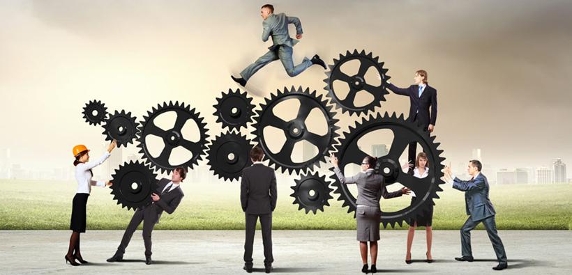 深圳拓展訓練-企業凝聚力培訓